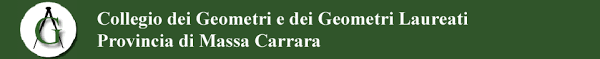 Logo Collegio Massa Carrara