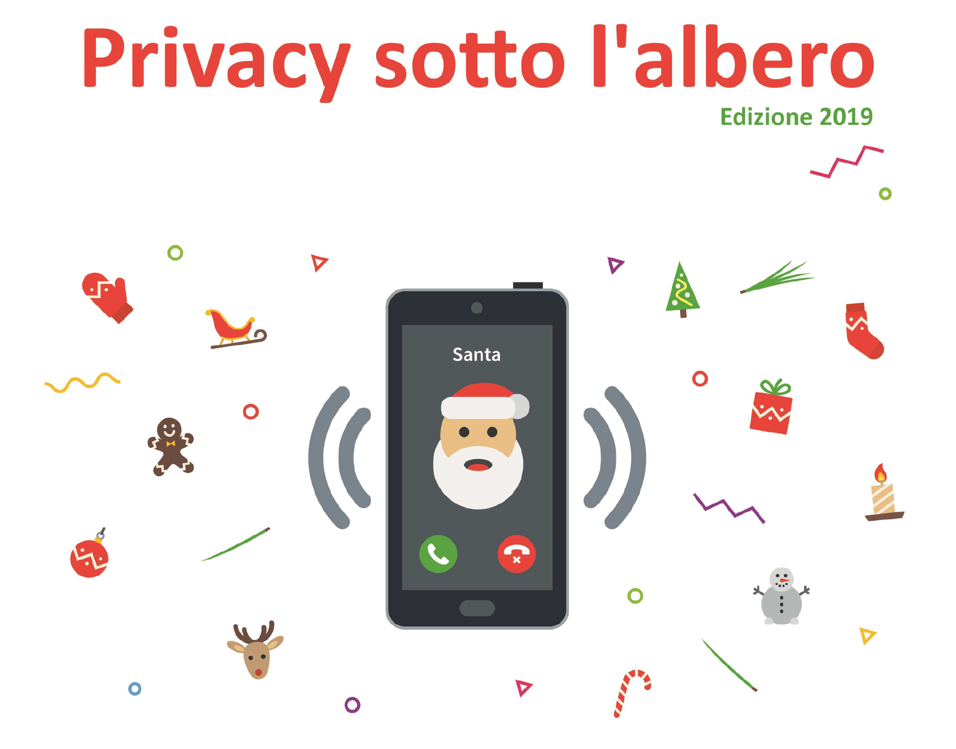 Privacy a Natale